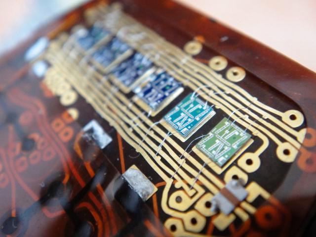 Электронные часы 1975 года «Calculator» от Pulsar - 12