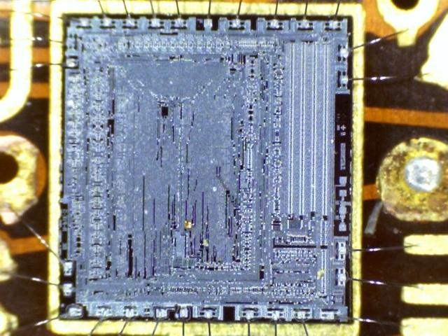 Электронные часы 1975 года «Calculator» от Pulsar - 18