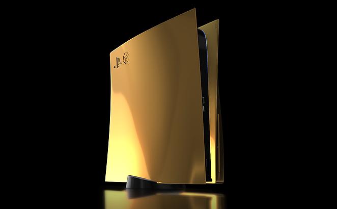 Как купить царскую Sony PlayStation 5 очень дорого