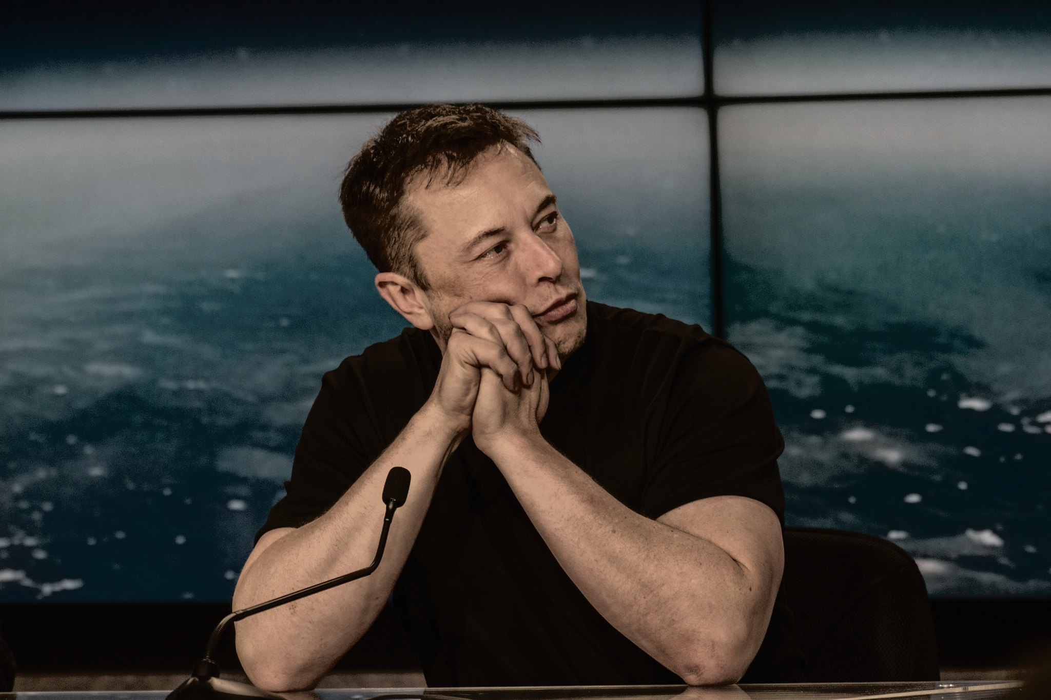О чём рассказал Илон Маск на конференции «Даёшь Марс!»? - 2