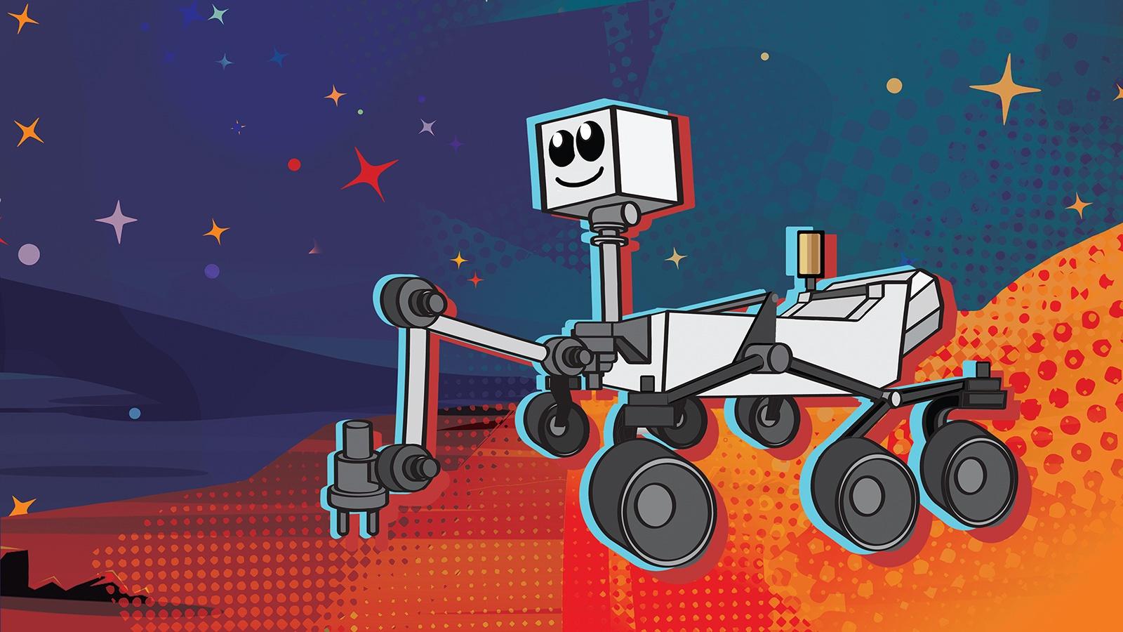 О чём рассказал Илон Маск на конференции «Даёшь Марс!»? - 1