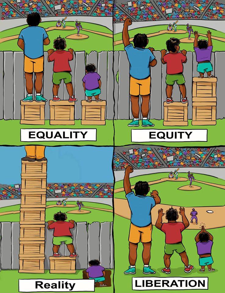 Об обществе людей и их свободе - 1