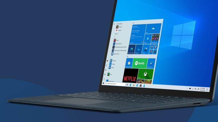 Старые ПК начали получать свежайшую Windows 10 автоматически