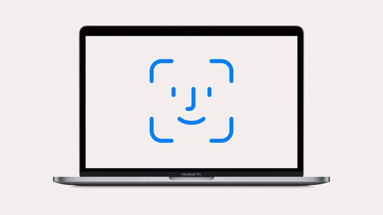 В бета-версии macOS Big Sur найдено подтверждение, что функция Face ID появится в компьютерах Apple Mac