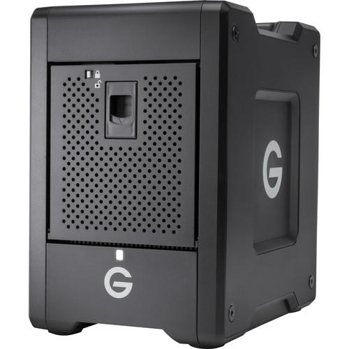 Western Digital использует в накопителях и массивах семейства G-Technology жесткие диски Ultrastar объемом 18 ТБ - 1