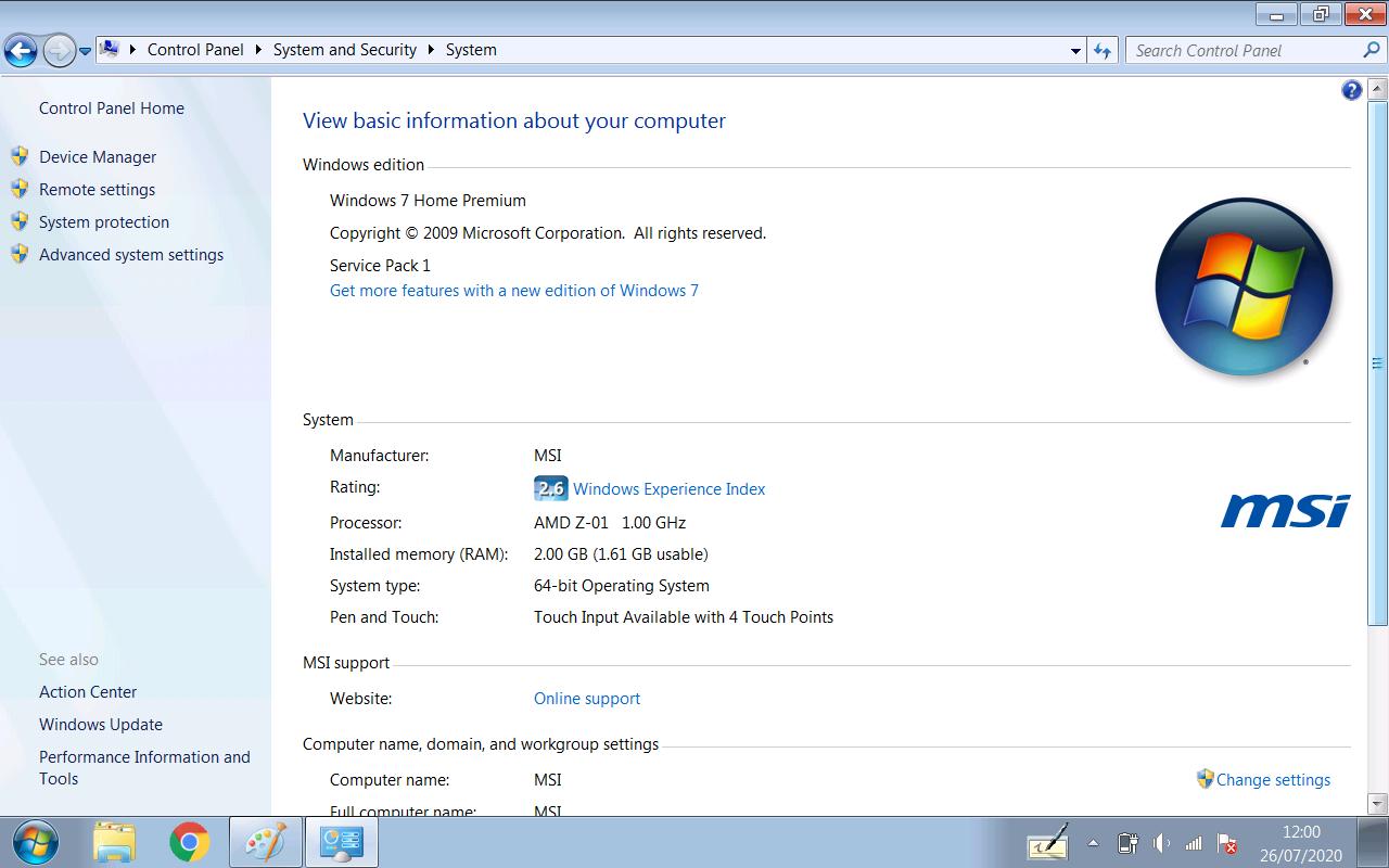 Windows Tablet PC — 10 лет прогресса - 5