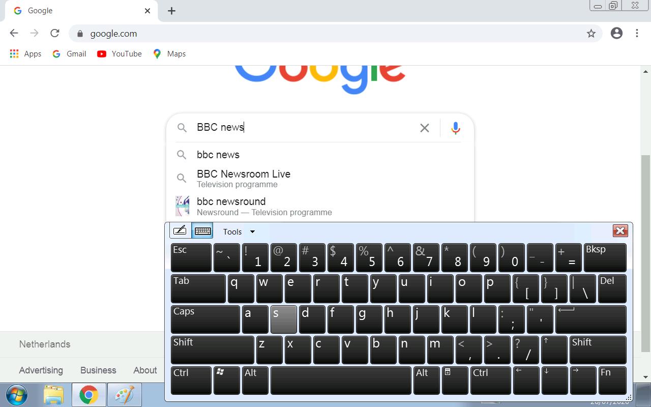 Windows Tablet PC — 10 лет прогресса - 9