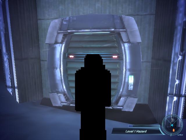 Исправляем графический баг Mass Effect, возникающий на современных процессорах AMD - 3