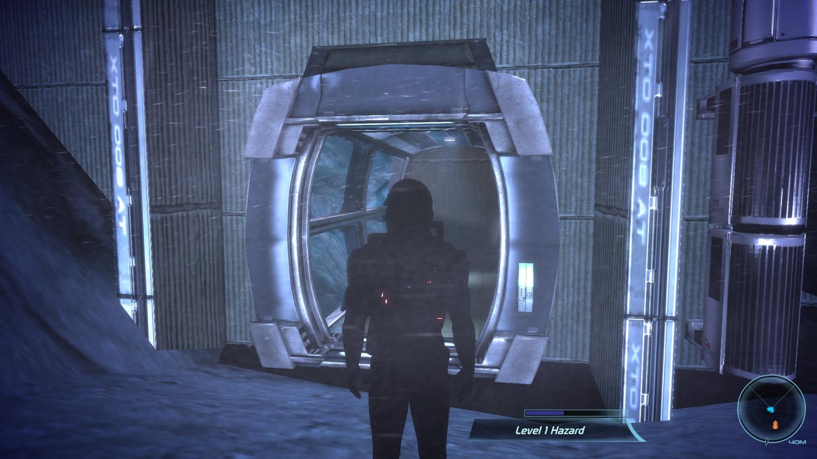 Исправляем графический баг Mass Effect, возникающий на современных процессорах AMD - 6