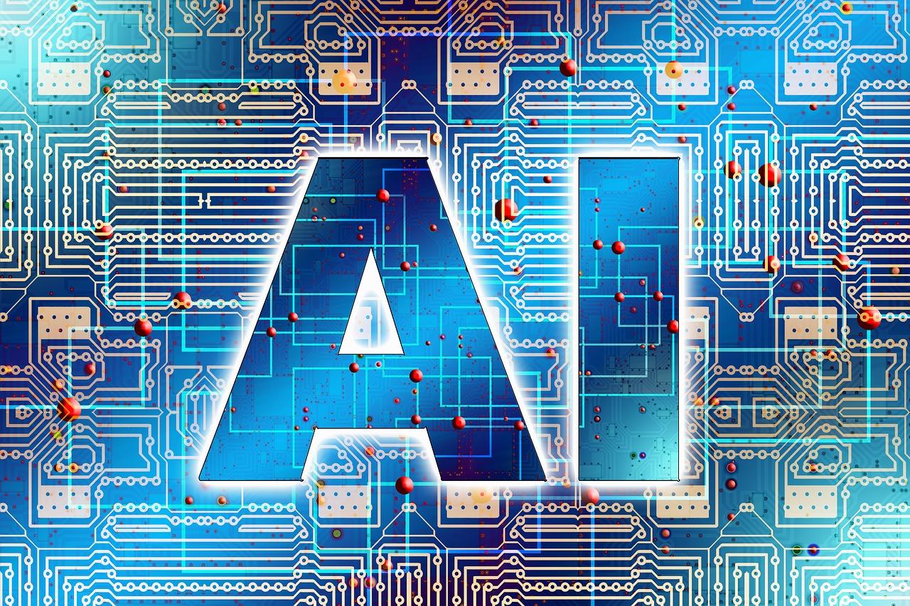 Как искусственный интеллект меняет рынок труда - 1
