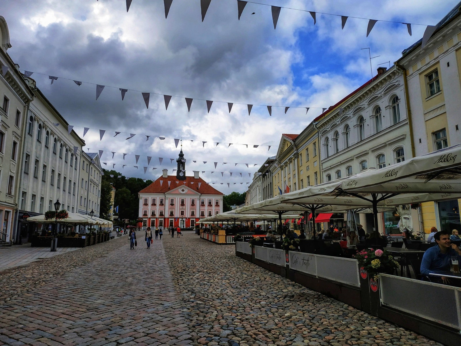 Магистратура в области Computer Science в Эстонии: личный опыт - 10