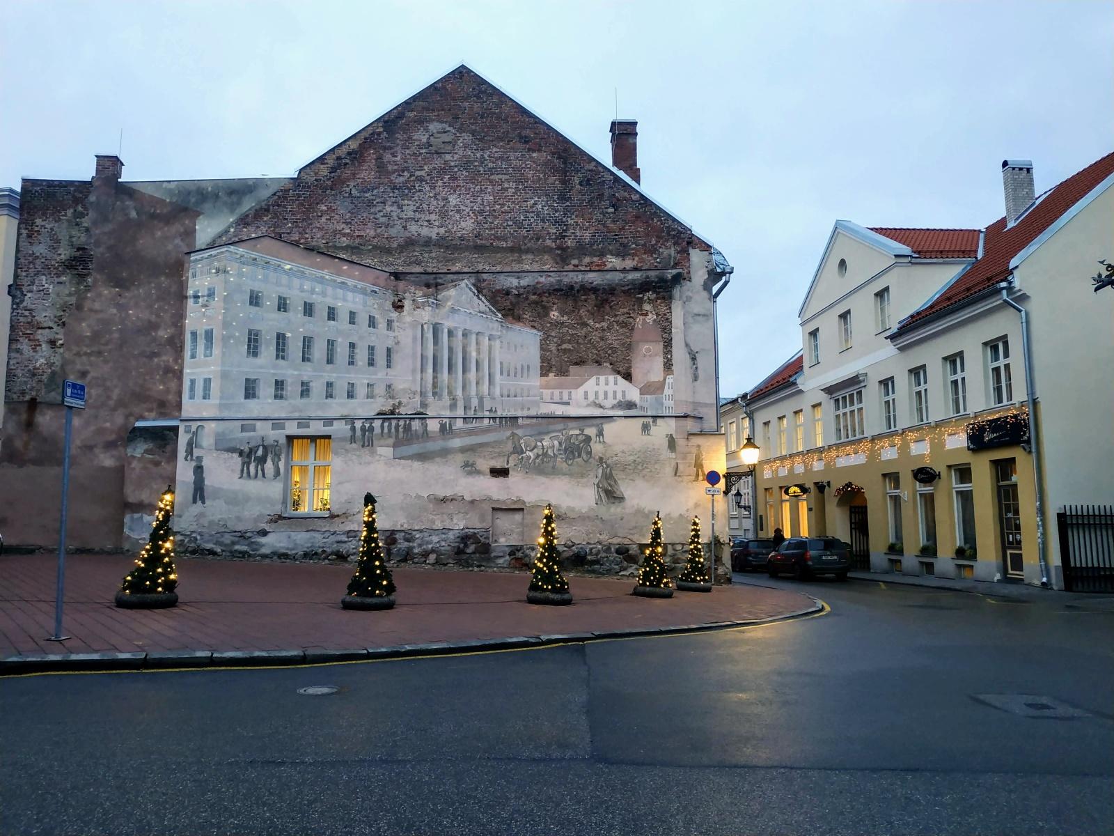 Магистратура в области Computer Science в Эстонии: личный опыт - 14