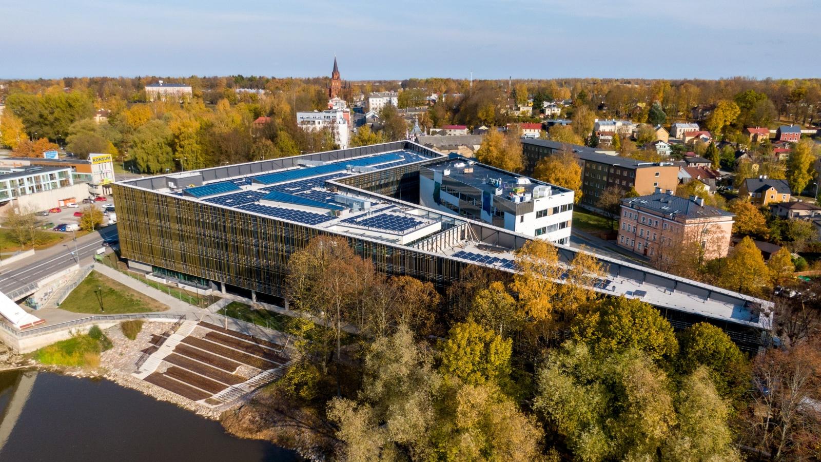 Магистратура в области Computer Science в Эстонии: личный опыт - 17