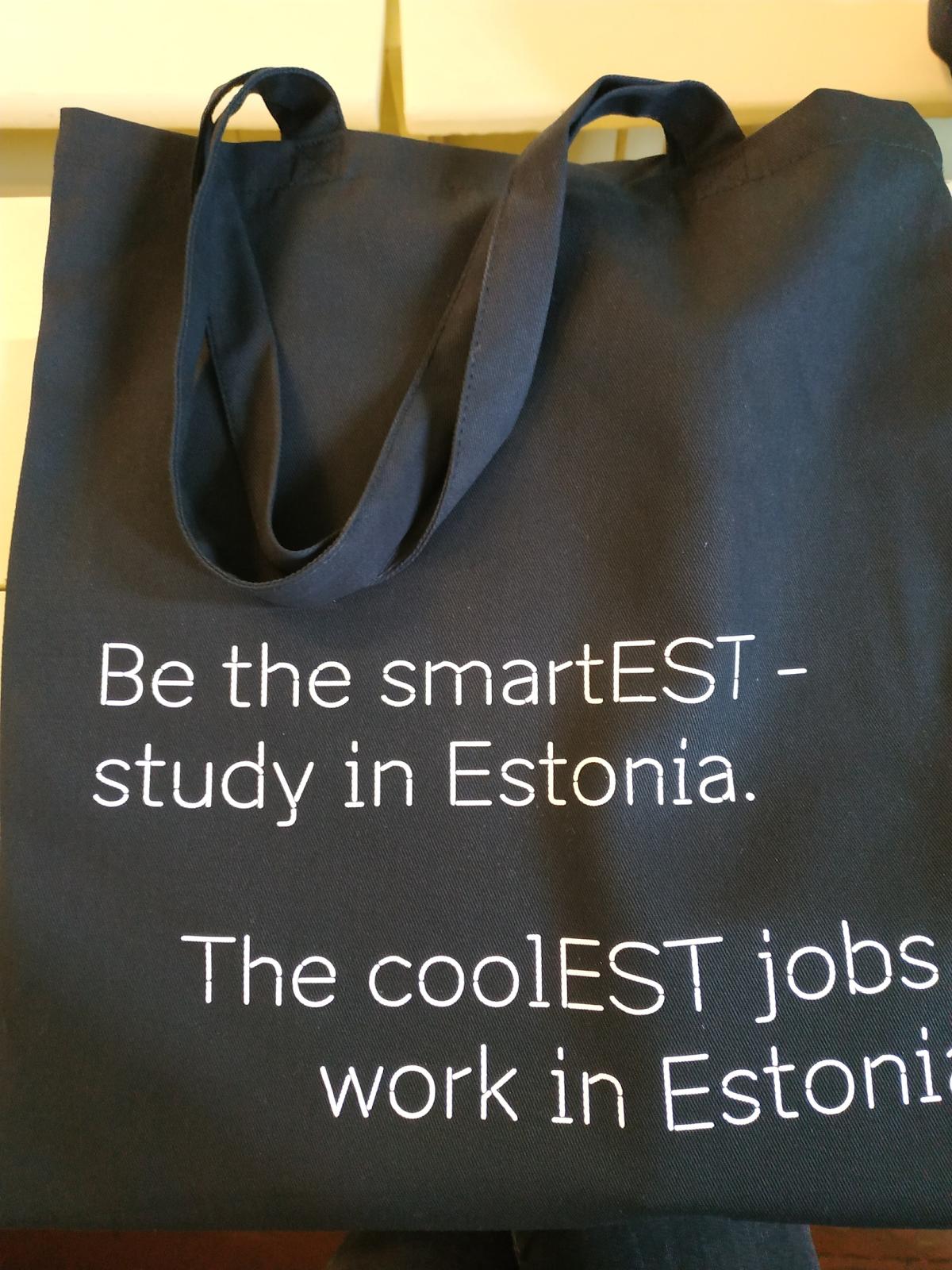 Магистратура в области Computer Science в Эстонии: личный опыт - 8