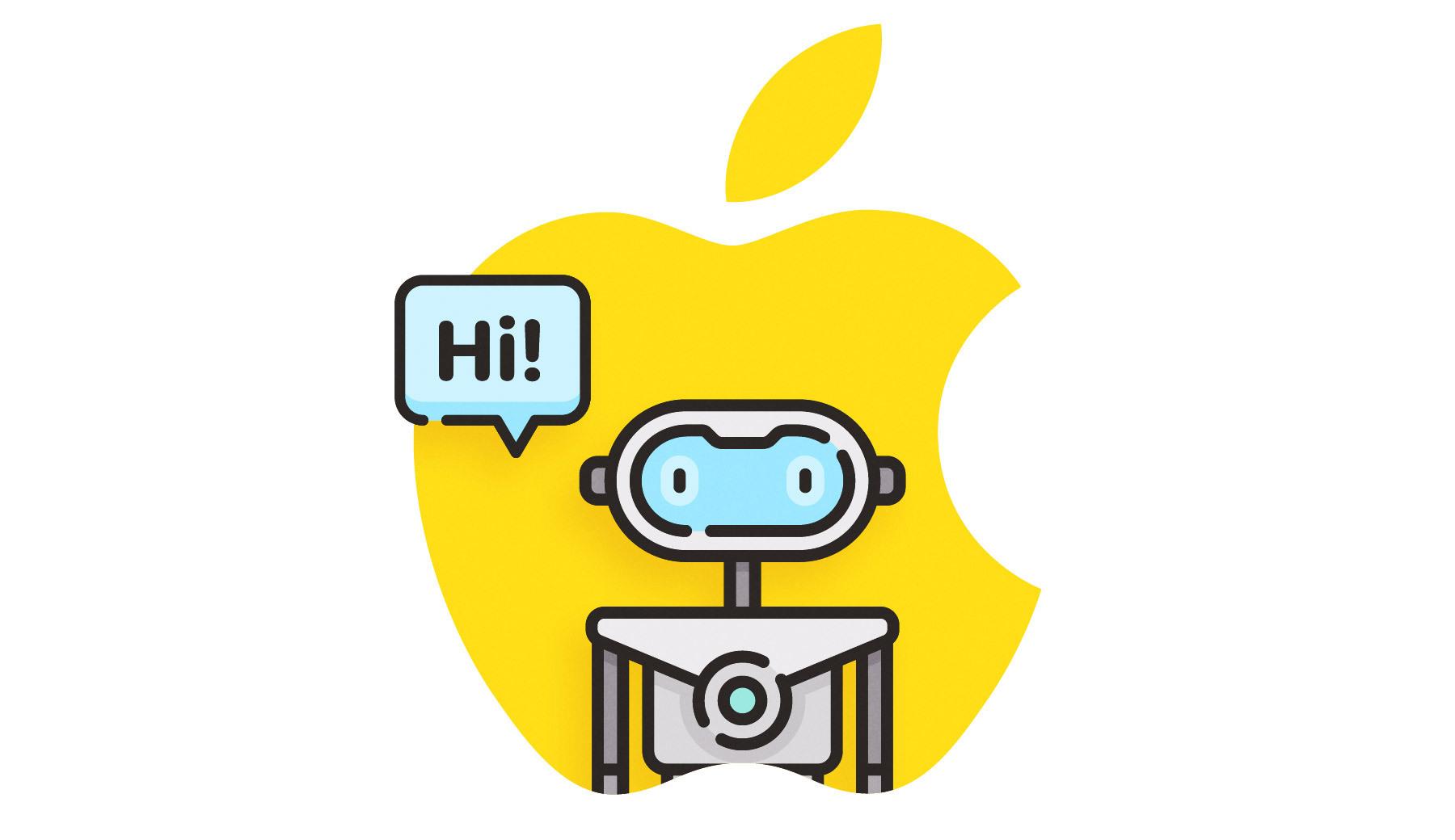 Новости о машинном обучении Apple в 2020 году - 1