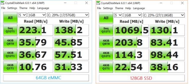 NVMe против UFS 3.1: Битва типов памяти в смартфонах. Разбор - 8