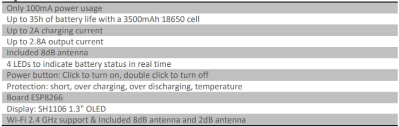 Девайсы для пентеста. Обзор хакерских девайсов. Часть 3: Wi-Fi + Network - 15