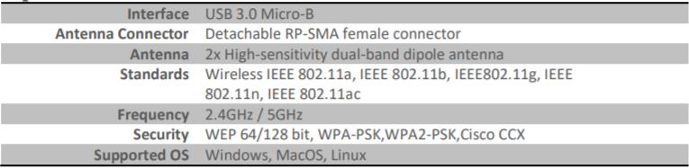 Девайсы для пентеста. Обзор хакерских девайсов. Часть 3: Wi-Fi + Network - 5