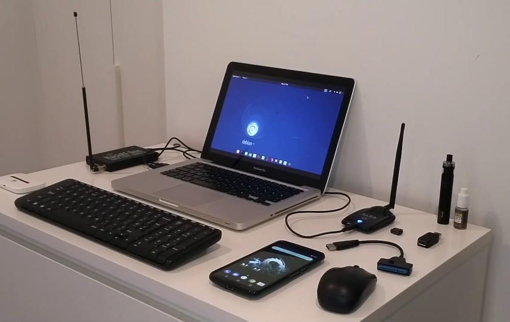 Девайсы для пентеста. Обзор хакерских девайсов. Часть 3: Wi-Fi + Network - 1