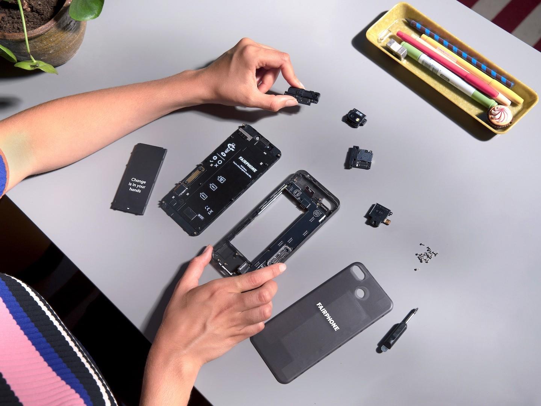 Модульные телефоны, ноутбуки и часы — что стало с нашумевшими проектами? - 5