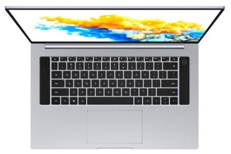 16 дюймов, 16 ГБ ОЗУ и Ryzen 7 4800H за $715. Стартовали продажи Honor MagicBook Pro 16.1 Ryzen Edition