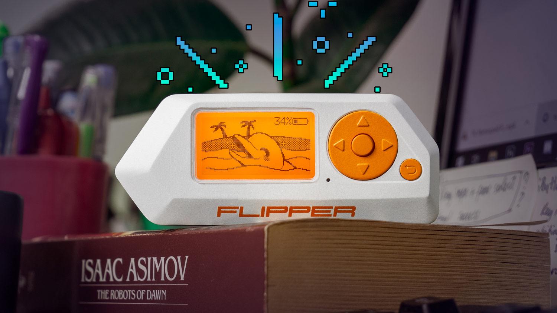 Flipper Zero — как выйти на Кикстартер сидя на карантине на даче - 2
