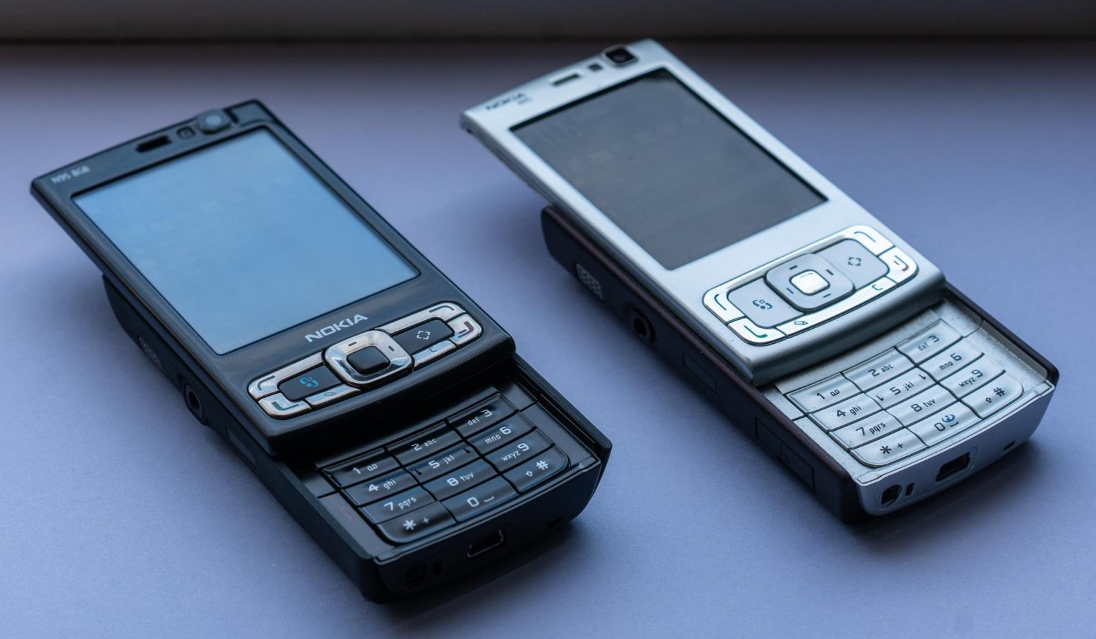 Nokia N95, лучший смартфон старой школы - 3