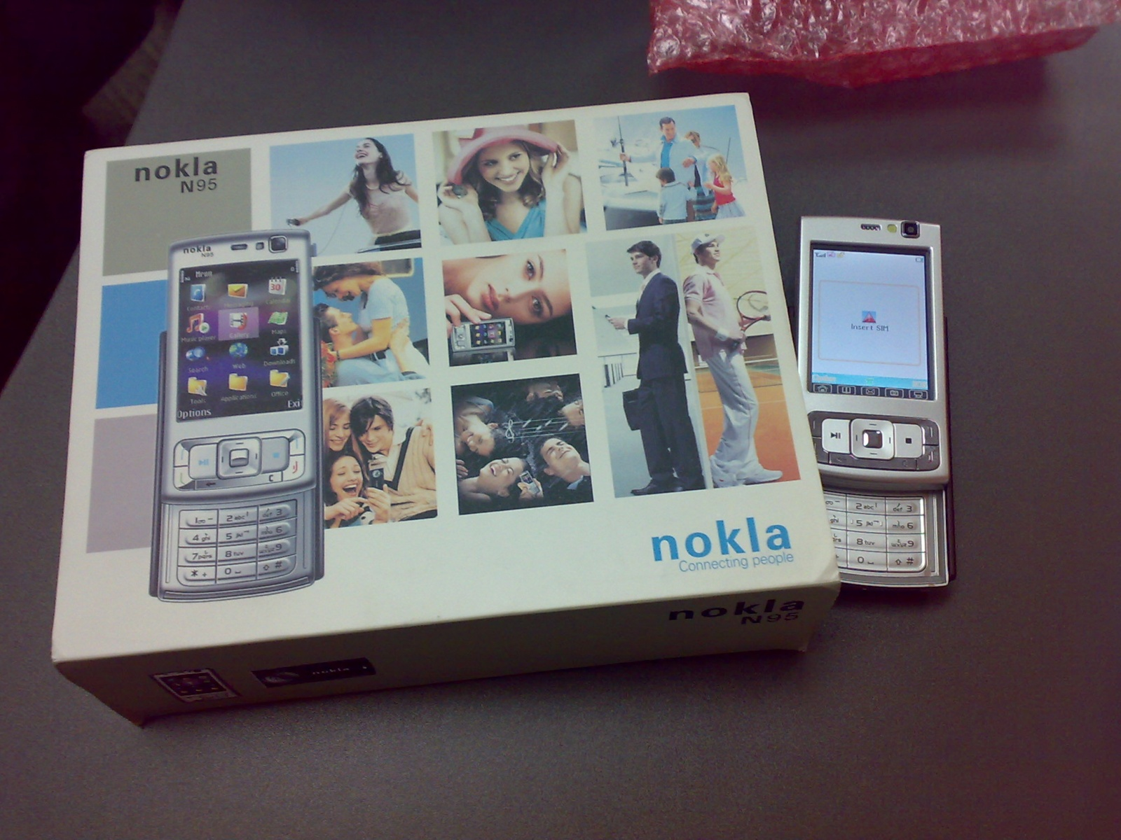 Nokia N95, лучший смартфон старой школы - 4