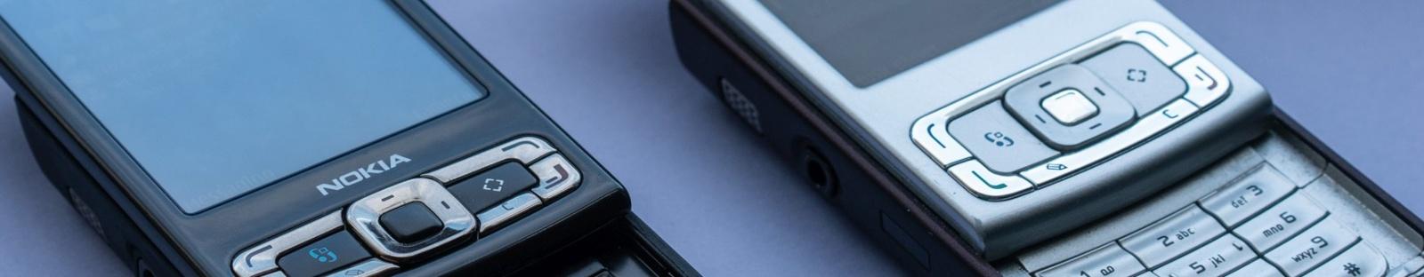 Nokia N95, лучший смартфон старой школы - 1