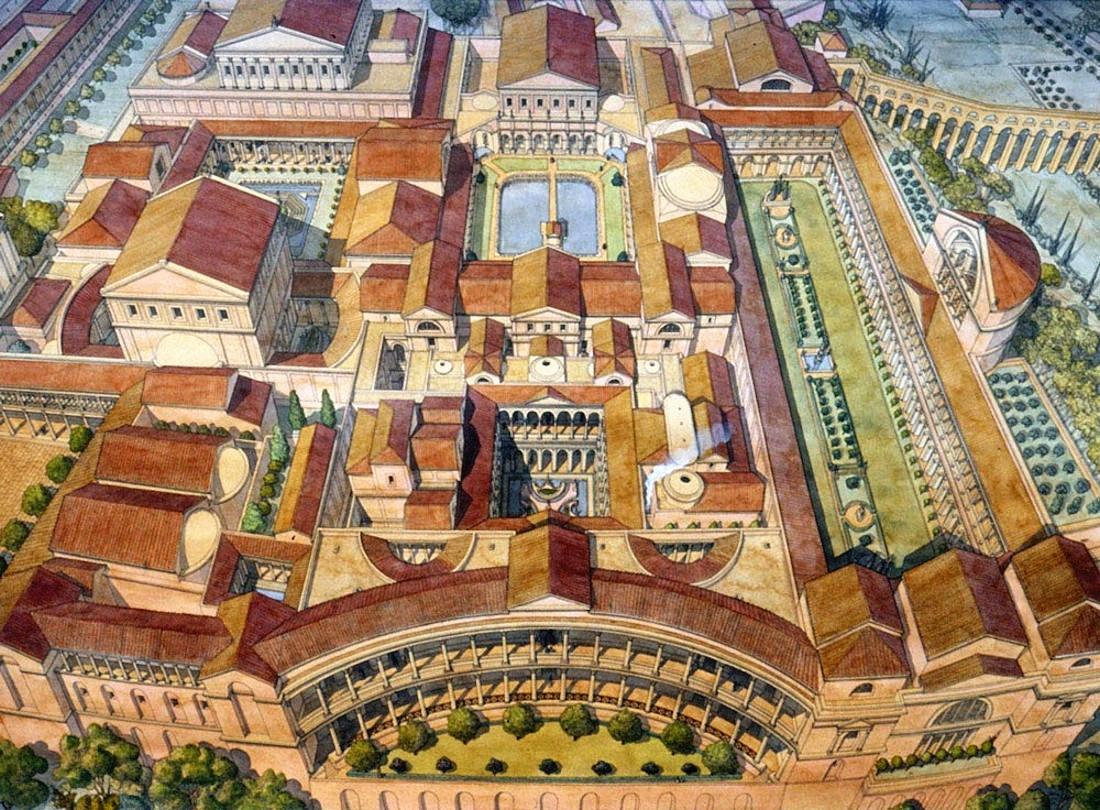 Как работали кредиты в Древнем Риме - 3