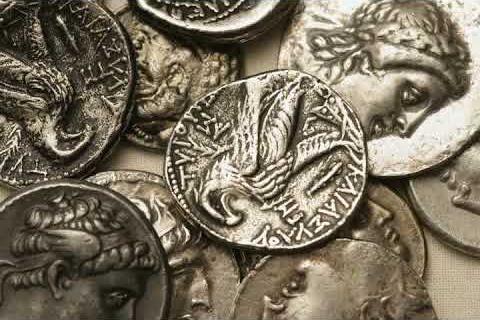 Как работали кредиты в Древнем Риме - 1