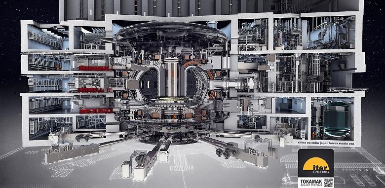 Революция в энергетике? Во Франции приступили к постройке первого эффективного термоядерного реактора ИТЭР