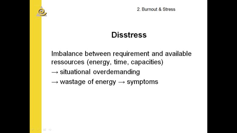 Выгорание и стресс — это когда жизнь проходит без нас - 8