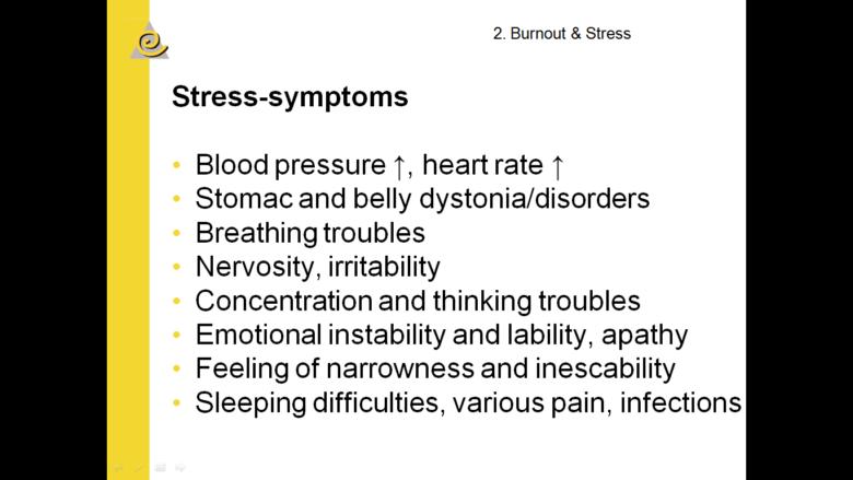 Выгорание и стресс — это когда жизнь проходит без нас - 9