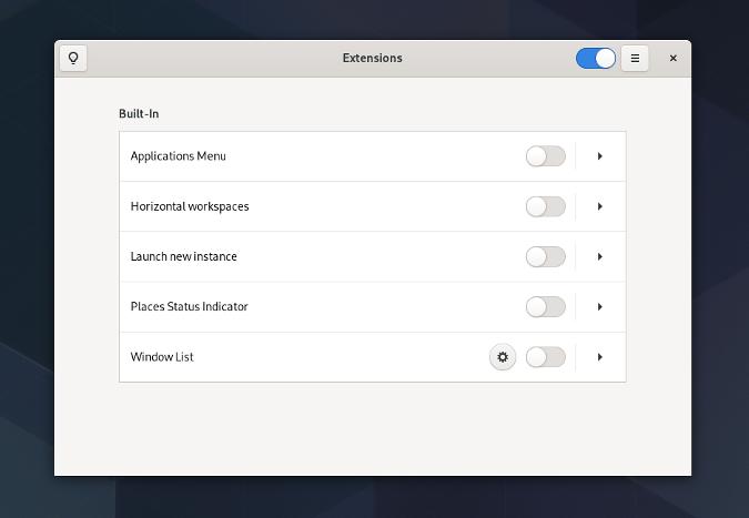 От первого лица: разработчик GNOME рассказал о новой идеологии и будущих улучшениях юзабилити - 3