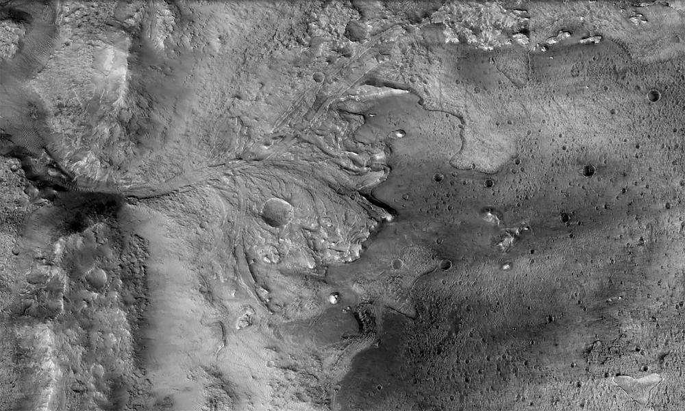 Штурм Марса 2020 - 11