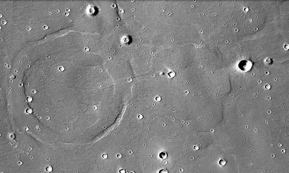 Штурм Марса 2020 - 7