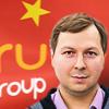 Mail.ru Group, Гришин, Китай
