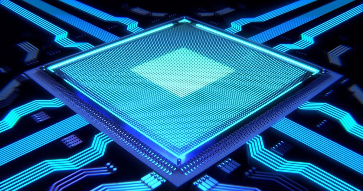Вечное противостояние Intel и AMD. Или уже нет? - 1