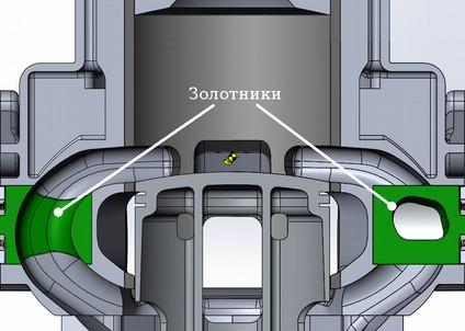 Проект длиной в 8 лет — знал бы, ни за что не ввязался: свой 2-тактный мотор - 21