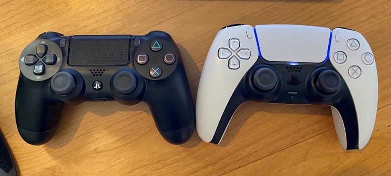 DualShock 4 для PlayStation 5. Sony рассказала о совместимости аксессуаров с PlayStation 5