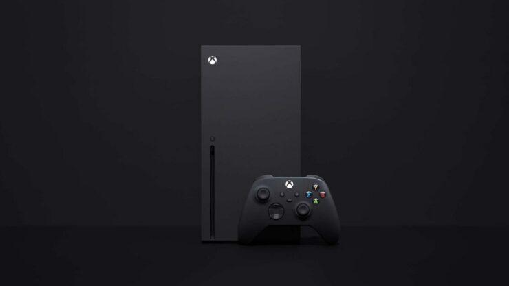 Приём предварительных заказов на Xbox Series X откроется в ближайшее время