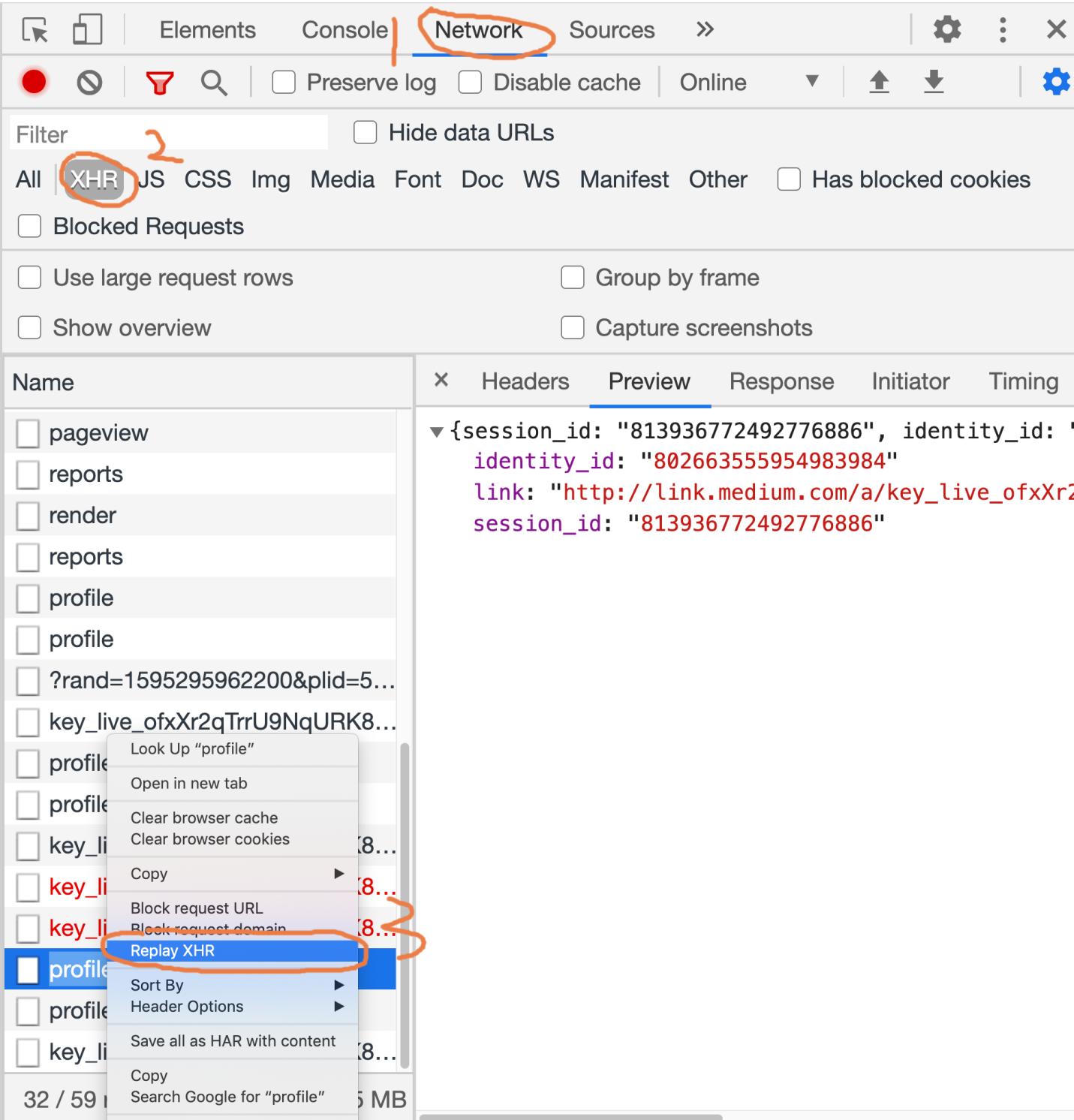 Профессиональное применение инструментов разработчика Chrome: 13 советов - 14