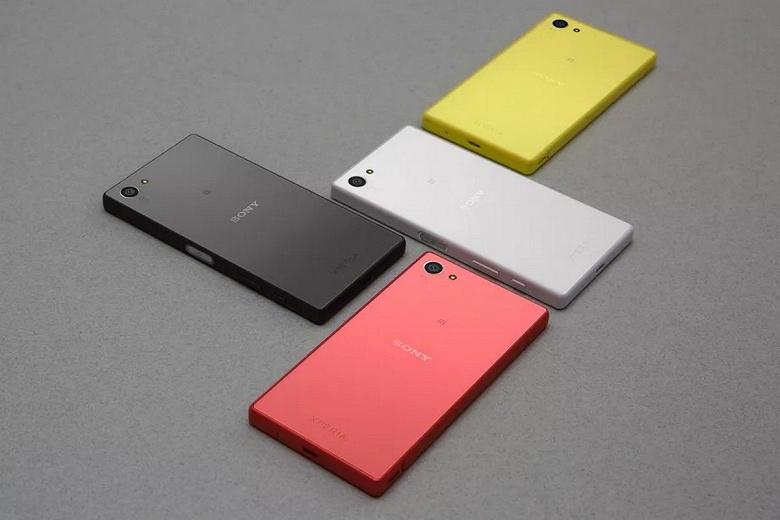 Возвращение компактных флагманов Sony. Компания вернётся к старой стратегии выпуска топовых смартфонов