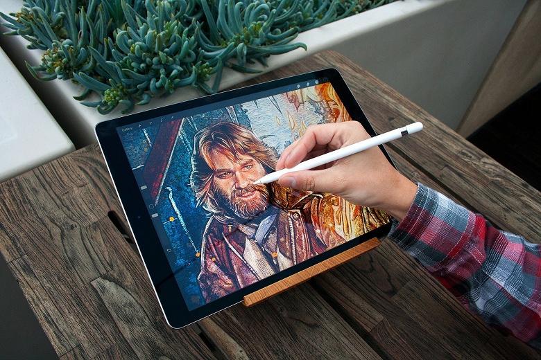 Apple iPad — всё ещё безусловно самые популярные планшеты в мире. Рынок планшетов в целом существенно вырос