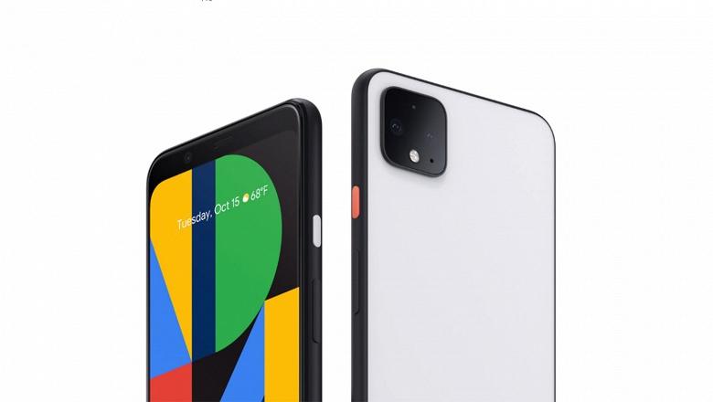 Google готовит свой самый крупный смартфон, который заодно порадует 120-герцевым экраном. Это Pixel 5 XL?