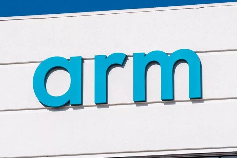 Samsung рассматривает возможность покупки части Arm - 1