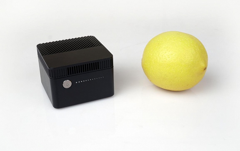 Крошечный мини-ПК Chuwi LarkBox собрал почти миллион долларов. Новый бонус от создателей