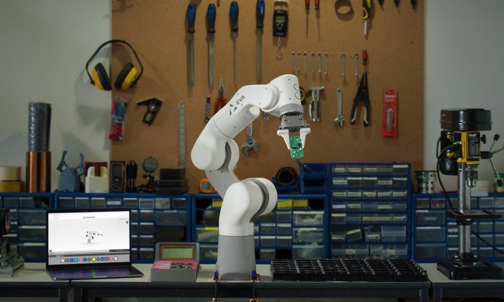 Роботы на карантине - 5