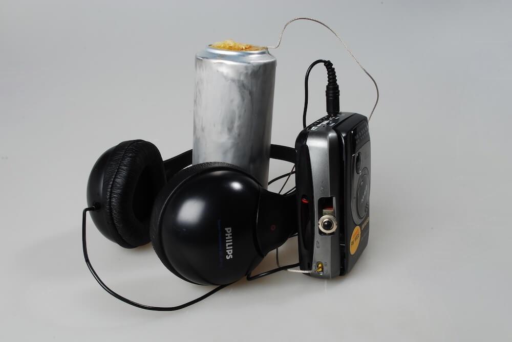 Шпионские устройства для контактного и бесконтактного получения информации - 2